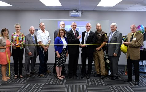 Learning Center at Hebron celebrates ribbon cutting