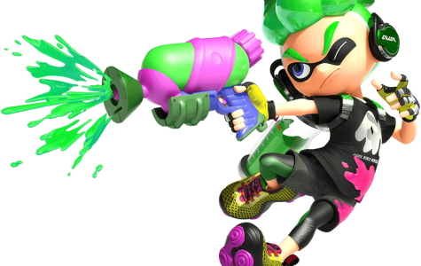 Let the Game Be Your Canvas: The much-anticipated sequel, Splatoon 2 is endless fun!