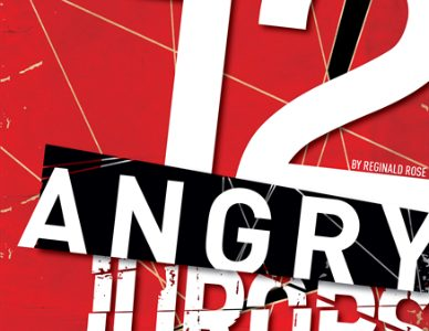 "SCC's production of ""12 Angry Jurors"" coming this weekend"