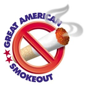 SCC-Lincoln to celebrate the Great American Smokeout