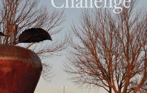 SCC Challenge to change format