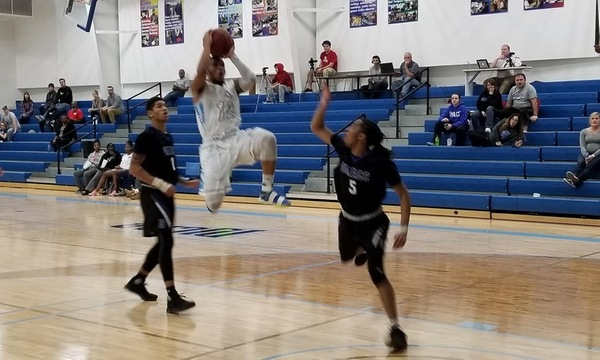 Storm unable to overcome slow start against DMACC