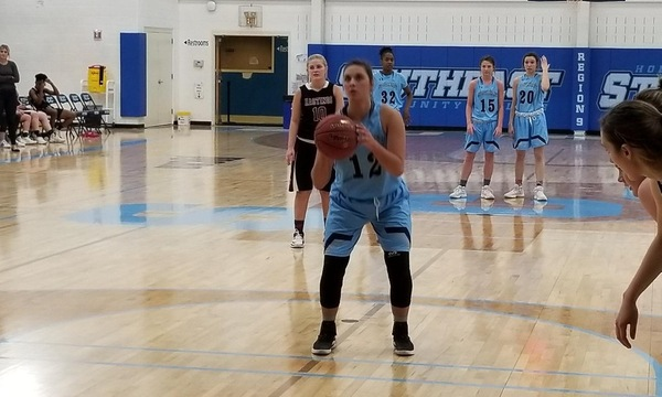 Lady Storm overcomes Hastings JV to avenge previous loss