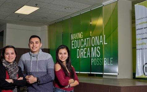 Learn to Dream is a perfect fit for the Jimenez family