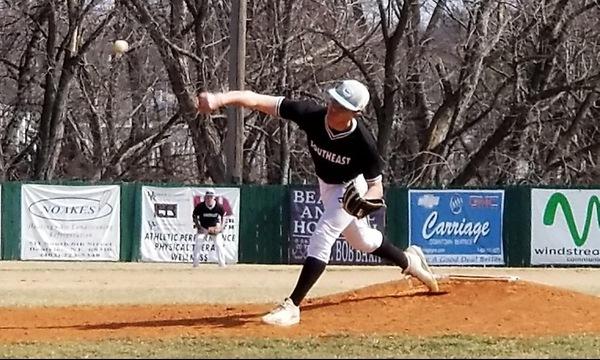 Storm Baseball Wins Sunday Double Header over St. Clair County 10-0 & 12-2