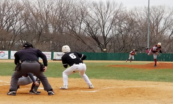 Storm baseball continues its streak in win over Hesston
