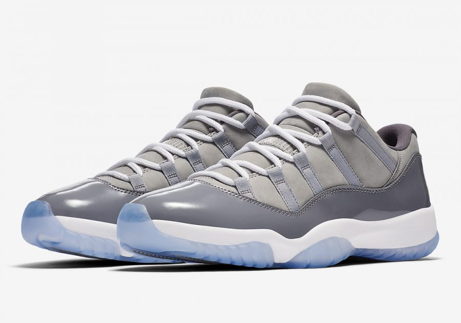 Review: Jordan 11 low tops a good investment – The SCC Challenge