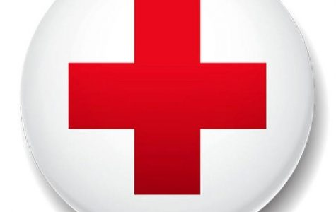 Blood drive in Lincoln on Monday