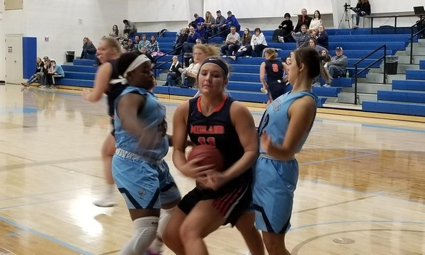 Storm win two at RKP Classic