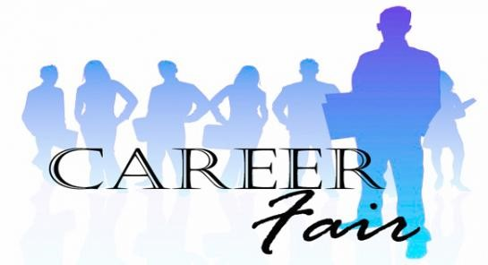 Career Fair set for Tuesday