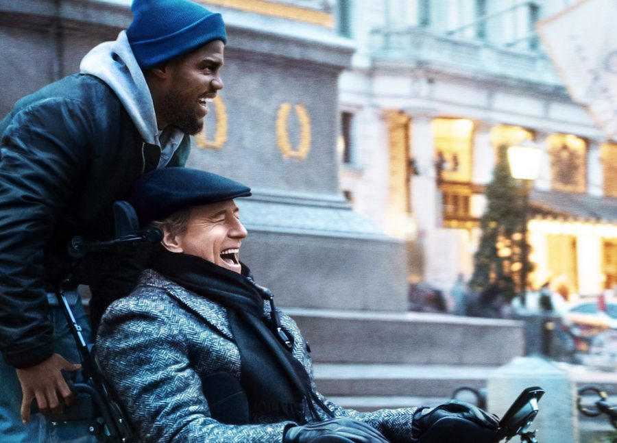 """The Upside"" has a downside"