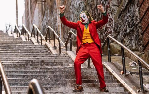 """""""Joker"""" deserves to be seen"""