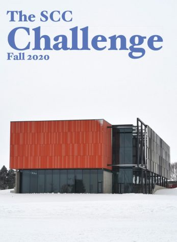 Fall Edition of The SCC Challenge now available
