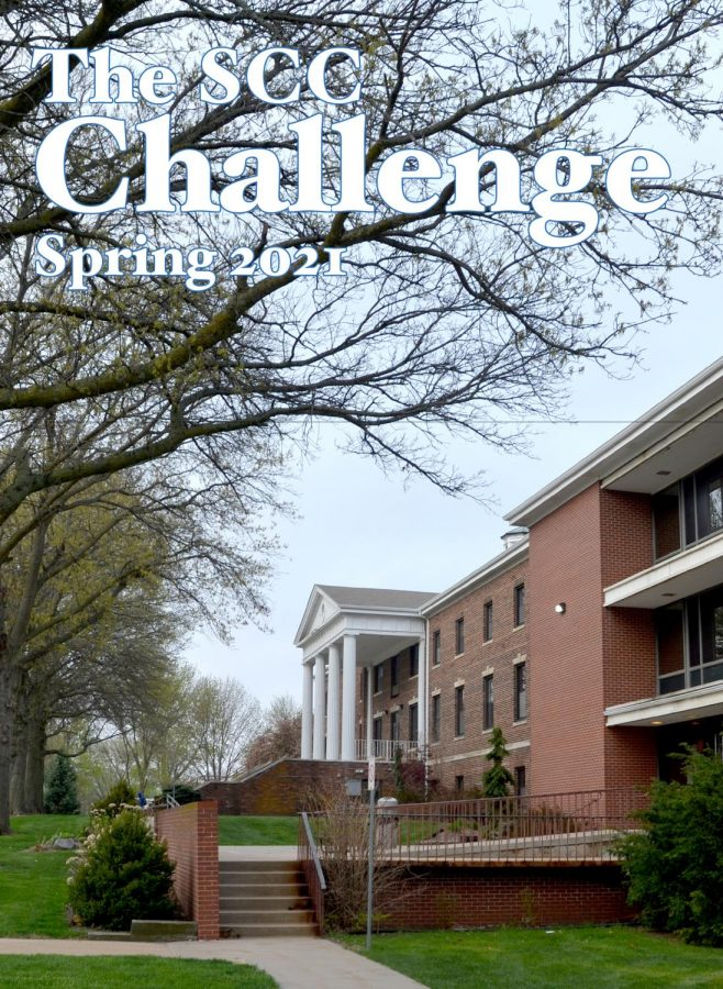 Spring 2021 edition of The SCC Challenge now available